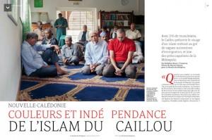 Article Le Monde des Religions 1