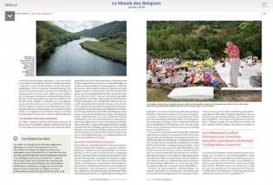 Article Le Monde des Religions 3